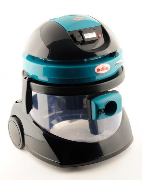 Krausen Eco Luxe - пылесос с аквафильтром и сепаратором Краузен