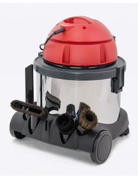Krausen Yes - пылесос с аквафильтром и сепаратором Краузен ЕС