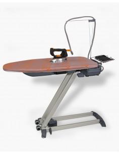 Krausen ECO PLUS - моющий пылесос с аквафильтром и сепаратором
